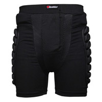 Wholesale Elbow Armor - HEROBIKER Motorcycle Armor Shorts Lightweight breathable Off-road Motorcross Skating Protective Hip Pad