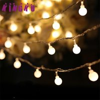 Vente en gros 220V 4M LED Clip photo Light String Festival de mariage de Noël Decorative Light éclairage éclairage de vacances e61207 DROP SHIP