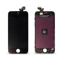 apple iphone 5s 5c сотовые телефоны оптовых-ЖК-дисплей для iPhone 5 iPhone 5s iPhone 5c дигитайзер экран Ассамблеи сотовый телефон высокое качество