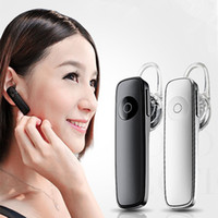 M165 In-Ear Bluetooth Headset V 4.0 Mini Wireless Kopfhörer mit englischer Version für Handy