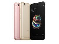 "Android 64-Bit Octa Core 2GB Xiaomi Redmi 5a (5.0""screen 720x1280 pixels)2GB RAM,16 GB ROM Gold, pink, Gray Android 7.1 Qualcomm MSM8917 Snapdragon 425"