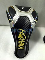 Wholesale High Quality Golf Headcover Honma Beres S Driver and Fairway Wood Headcovers Brand New