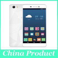 Wholesale Tv Mobile 8mp Camera - Bluboo Picasso 3G WCDMA Mobile Phone Android 5.1 HD 5.0 inch Quad Core MTK6580 1.3GHz 8MP 2G+16GB Dual Sim Smartphone