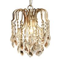 ingrosso illuminazione industriale vintage europe-Lampade a sospensione in vetro industriale vintage con E14 E27 220v per la lampada da cucina