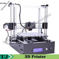 Wholesale Code Printer Machine - Tabletop 3D Printer i3A ,more stable,safer,Easy Install, say goodbye to DIY kit,The whole machine QC,Ensure the quality