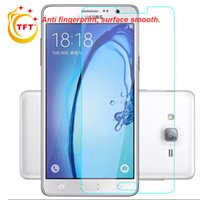Wholesale Screen Glass Trend - Tempered Glass For Galaxy Win Core2 Trend Grand Ace4 Mega Screen Protector Anti-shatter HD Ultra-thin 0.2MM2.5D With Retail IPHONE Film
