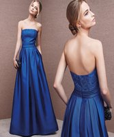 Wholesale Cheap Dresses Evening Gowns Online - Custom Made Celebrity Long Dresses 2017 Elegant Evening Dress Graceful Formal Gowns Sexy Ball Dresses Cocktail Party Dresses Online Cheap