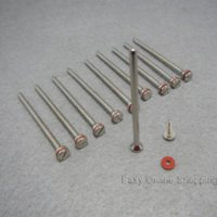 Wholesale Dental Spindle - 40pcs New Dental Lab Polishing Shank Mandrel Burs 2.35mm Rotary Tool Dentist Spindle Equipment With High Quality