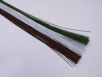 Wholesale wired wreath for sale - Group buy 24gauge DIY wreath wire fondant cake wire gauge quot per color