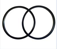 Wholesale Gasket Oil - Black O-Ring Seals Oil Seals NBR70A ID633.48*C S5.33mm-OR62500 ID658.88*C S5.33mm-OR62600 AS568 Standard 10PCS Lot