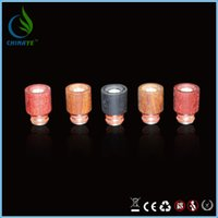 Wholesale Cool E Cig Drip Tips - cool e cig tips mad mods drip tips of e cigarette supply dhl free shipping
