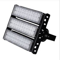 Wholesale LED floodlight outdoor module led floodlights lamp waterproof LED tunnel light lamp street lighting AC85 V W W W W