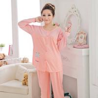 Canada Cute Nursing Pajamas Supply, Cute Nursing Pajamas Canada ...