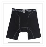 1f15dd925 Pantalones cortos de ciclismo Pantalones cortos de bicicleta Pantalones de  compresión de lycra para hombres Pantalones cortos de ropa interior de capa  ...