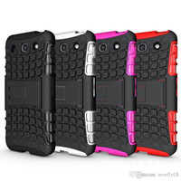 Wholesale Lg Optimus G Pro Skins - TPU+PC Heavy Duty Rugged Cell Phone Protective Combo Armor Case For LG Optimus G Pro E980 Hard Cover Skin Shockproof