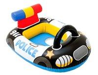 Wholesale Intex Pools - INTEX Cartoon Children Baby Swimming Pool Swim Seat Ring Float For 0-2 Years Rattle inside,Fire Rescue, Patrol Boat