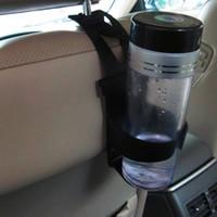 ingrosso accessori universali per camion-SHUNWEI SD-1018 Creativo Universale Flessibile Regolabile Auto Camion Porta Bottiglia Tazza Supporto Supporto Accessori Auto per Bere Acqua Tè