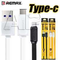 tipo c Remax Type-C Micro USB 1M Cable de datos OnePlus Two Output 2.1A Sync Carga rápida Cable de datos no original