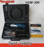 Wholesale Angle Polishing Machine - 2016 new hot sell Mini Electric grinder VGM200 angle grinding wheel cutting power tools polishing machine