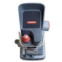 máquina de corte de teclas vw al por mayor-Máquina cortadora de llaves mecánica Condor XC-002 Condor XC-002 en stock