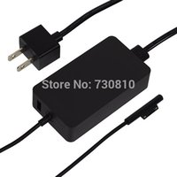 original microsoft tablet - Hot selling Original V W AC Power Adapter Wall Charger with USB connector for Microsoft Surface Pro Tablet Series US Plug