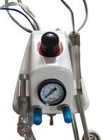 Wholesale Dental Portable Units - Dental Portable Unit Mini Turbine with Triple-purpose Air Water Syringe + water bottle