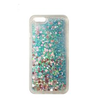 Для MOTO G3 X3 X Play Dynamic Quicksand Bling Stars и Glitter Flowing Liquid Case Silica Gel + TPU Frame Phone Обложки OPP-пакета