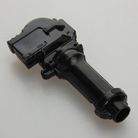 Wholesale Beyblade Metal Masters Gifts - 100pcs New Gift Beyblade Metal Fusion Fight Masters Power Launcher Black Brand-New Style Shipping USA