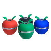 ingrosso shisha di mele-Smoking Dogo Nuovo arrivo all'ingrosso Silicone Apple Shisha Narghilè ciotola 10 cm ciotola Diamater 8.5 cm Apple Shisha Bowl spedizione gratuita