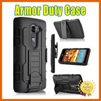 Wholesale Galaxy Grand Clip - For Samsung Note7 S7 Edge Shockproof Cases Mars Defender Hard Phone Case For Galaxy Grand Prime LG K7 iPhone 7 6 6s plus