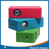 Wholesale Magic Interaction - Magic portable interaction wireless speaker,induction speaker for Cellphone Free shipping