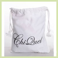 Wholesale Birthday Outlet - 2016 Wedding Favour Drawstring Bags Printed Gift Present Keepsake Hen Party Novelty Pure Cotton Strand Outlet Canvas Bag Logo Design Bags