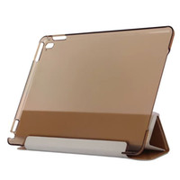 Wholesale Silk China Rose - Silk pattern smart cover case for ipad Pro 9.7inch Magnetic three Folding Folio Flip cover case