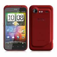 """Wholesale Incredible S G11 - Original Unlocked HTC Incredible S S710e 768MB 1.1GB GPS Wi-Fi 8.0MP 4.0""""TouchScreen 3G HTC G11 Refurbished Android Phone"""