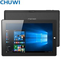 планшет otg hdmi bluetooth оптовых-Chuwi Hi10 Windows 10 Tablet PC Intel Cherry Trail Z8300 10,1-дюймовый IPS 4 ГБ + 64 ГБ
