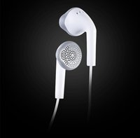 Microphone original microphone - S5830 Earphone For Samsung S7 Earphones Original Headphones Headset Stereo In Ear Earbud Mic For Samsung Galaxy S7 edge s6 edge s5