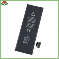 Wholesale Oem Phone Accessories - Isun Mobile Battery Hot selling OEM 0 zero cycle Full Capacity Battery for iPhone 4S 1430mAh Mobile Phone Accessories Battery
