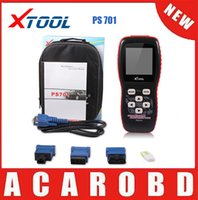 Wholesale Toyota Diagnostic Tool Price - latest version Japanese car diagnostic tool PS 701 ps701( Factory price, quality assurance) by Fast DHL Free Shipping