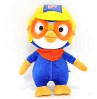 Wholesale Doll Pororo - Recommended Korea Pororo Little Penguin Plush Toys Doll Dolls Personality Gift For Children Cartoon