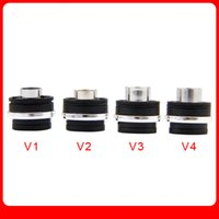 REBUILDABLE Wickelköpfe Core for Micro Elips Snoop Dogg G Wax Dry Herbal Vaporizer Pen Metall Keramik Titanium Heizung Ersatzspulen