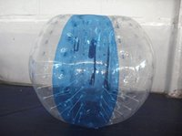 Wholesale Inflatable Human Body - inflatable sumo ball buddy bumper balls human inflatable bumper bubble balls Human Soccer Bubble inflatable body Zorb Bumper Ball