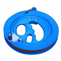 Kite Line Winder Enrouleur Reel Grip Wheel avec volant Line String Flying Tools
