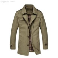 Wholesale Mens Long Coats Uk - Buy Cheap Mens Long Coats Uk from ...