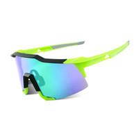 Wholesale Mountain Bike Riding Glasses - 2016 new bike glasses brand glasses outdoor mountain bike riding goggles Sunglasses