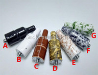 Wholesale Tools Cleaning Tank - Donut Wax Ceramic Atomizer Wireless Wax Vaporizer Cover Full Ceramic donut Vape tank heating element rda Easy clean wax tool e cigarette