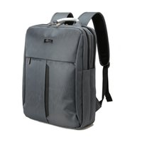 Wholesale Slim Laptop Cooling - Men Light Slim Minimalist Fashion Women Backpack Laptop Backpack for girls boys Cool Urban Backpack ZDD2284