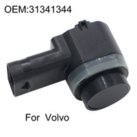 Wholesale Front Sensors For Cars - FREE SHIPPING#Car 31341344 Front PDC Parking Sensor Parking Assistance For Volvo C30 S60 S80 V60 V70 XC60 XC70