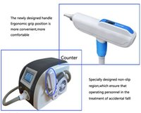 Wholesale Hot in USA Tattoo Removal Q Switch Nd Yag Laser tattoo removal machines nm nm nm