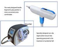 Wholesale Medical Yag Laser - Hot in USA Tattoo Removal Q Switch Nd Yag Laser tattoo removal machines 1064nm 532nm 1320nm