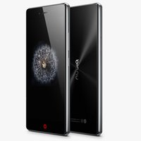 Wholesale Zte Lte Usb - ZTE Nubia Z9 Mini Qualcomm Snapdragon 615 Octa Core 1.5GHz 5.0 inch FHD OGS Screen Android 5.0 4G LTE Smartphone